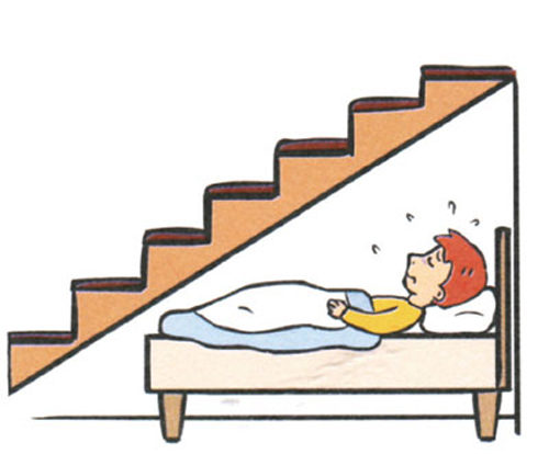 8 fatal errors when sleeping bed (8)