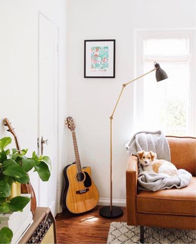 8 mẹo vặt hữu ích biến hóa đồ dùng nhà cũ thành mới trong chớp mắt - Nhà Đẹp Số (2)