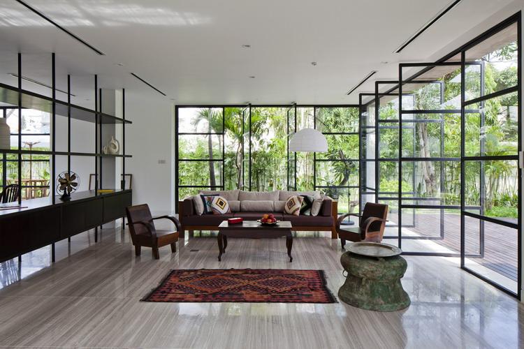 Căn biệt thự đẹp như mơ ở Thảo Điền, quận 2 sau cải tạo - Nhà Đẹp Số (14)