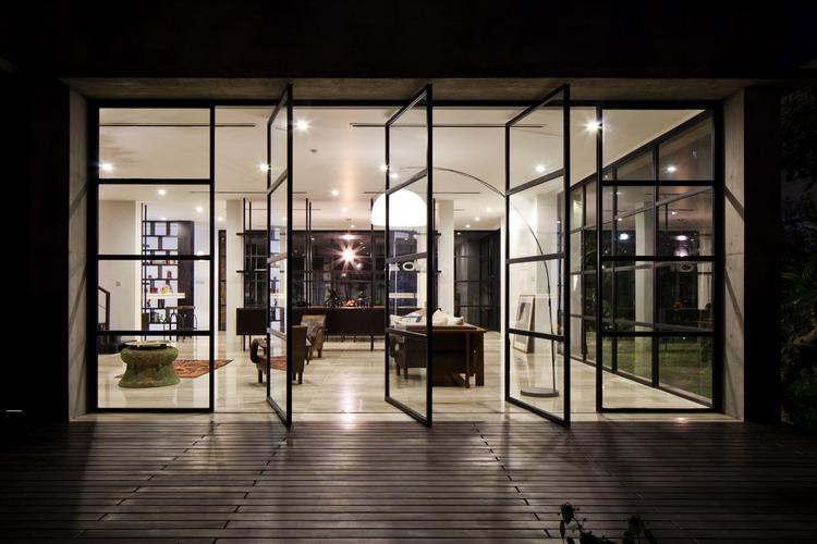 Căn biệt thự đẹp như mơ ở Thảo Điền, quận 2 sau cải tạo - Nhà Đẹp Số (9)