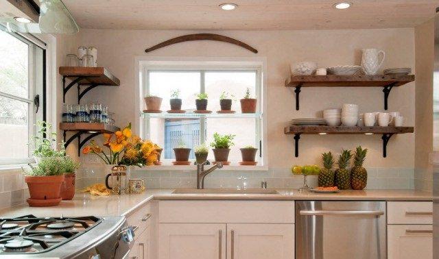 Chia sẻ 7 kinh nghiệm trồng cây trong nhà bếp cho người tay ngang - Nhà Đẹp Số (4)