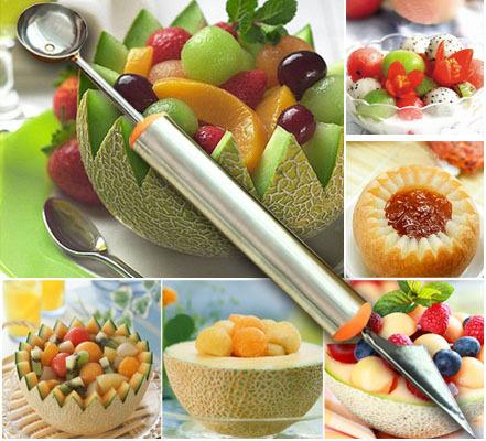 Dụng cụ cắt tỉa trái cây đa năng