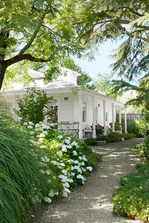 Làm mới sân vườn bằng 18 ý tưởng đơn giản - Nhà Đẹp Số (18)