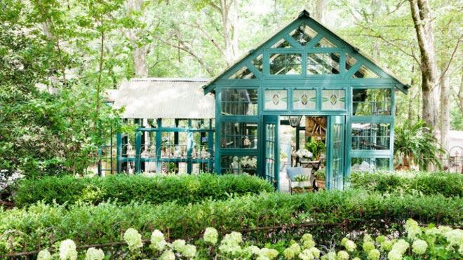 Làm mới sân vườn bằng 18 ý tưởng đơn giản - Nhà Đẹp Số (3)