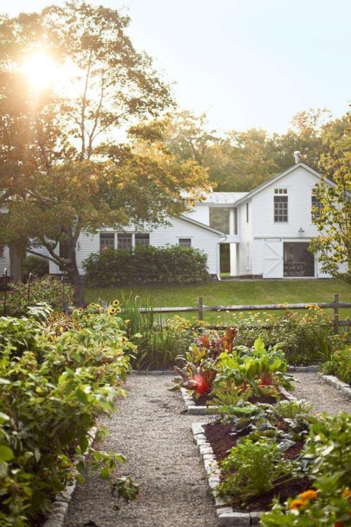 Làm mới sân vườn bằng 18 ý tưởng đơn giản - Nhà Đẹp Số (5)