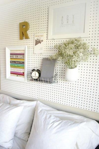 Những cách treo tranh không làm hỏng tường (3)