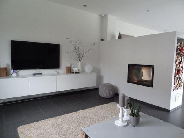 Những lưu ý khi thiết kế phòng khách theo phong cách tối giản của người Nhật - Nhà Đẹp Số (3)