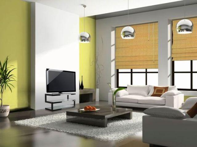 Những lưu ý khi thiết kế phòng khách theo phong cách tối giản của người Nhật - Nhà Đẹp Số (7)