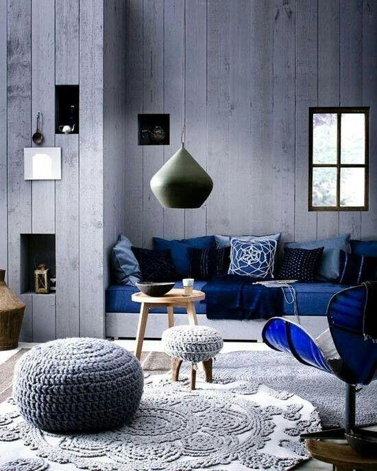 Những mẫu thảm trải sàn phòng khách độc đáo khó rời mắt - Nhà Đẹp Số (7)
