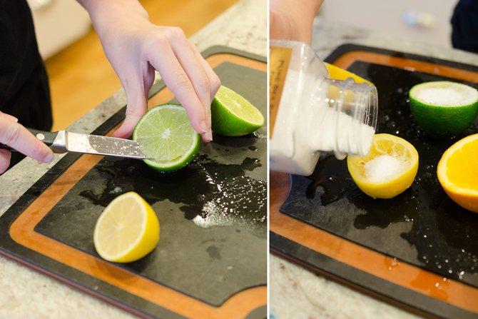 Những mẹo vặt khử mùi bằng nguyên liệu tự nhiên cho nhà thơm dễ chịu - Nhà Đẹp Số (2)