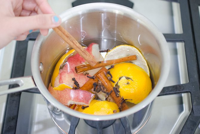 Những mẹo vặt khử mùi bằng nguyên liệu tự nhiên cho nhà thơm dễ chịu - Nhà Đẹp Số (5)