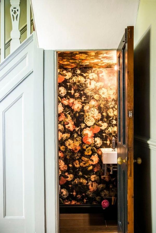Những thiết kế phòng tắm nhỏ dưới gầm cầu thang nhưng đẹp mê ly ai cũng muốn sở hữu - Nhà Đẹp Số (2)