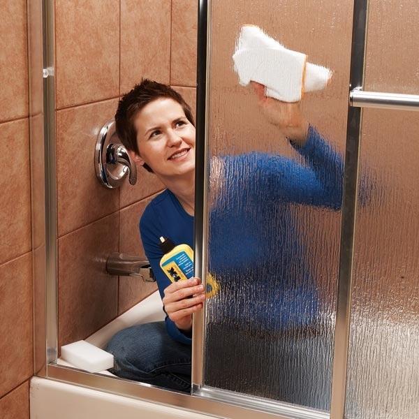 """Phòng tắm trở thành """"ổ"""" vi khuẩn chỉ vì 6 lỗi sai này (3)"""