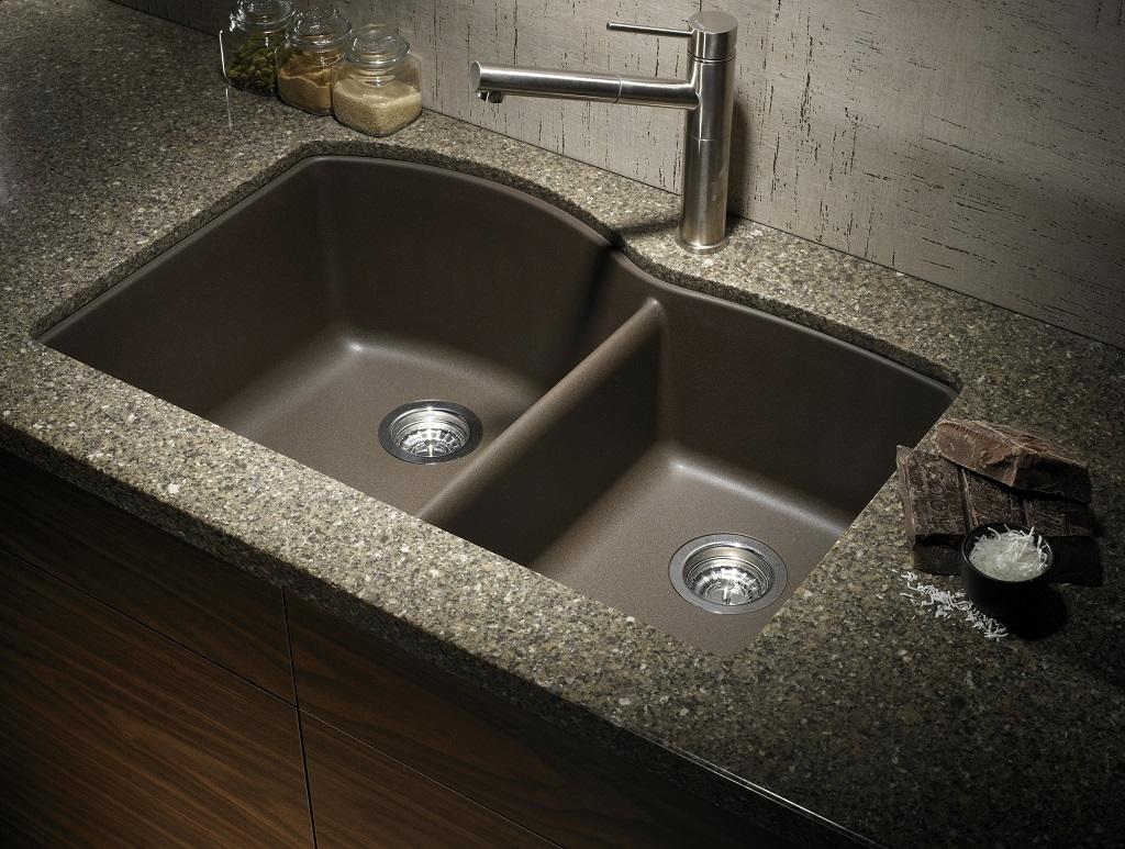Phong thủy phòng bếp về màu và chất liệu mà bạn nên biết - Nhà Đẹp Số (10)
