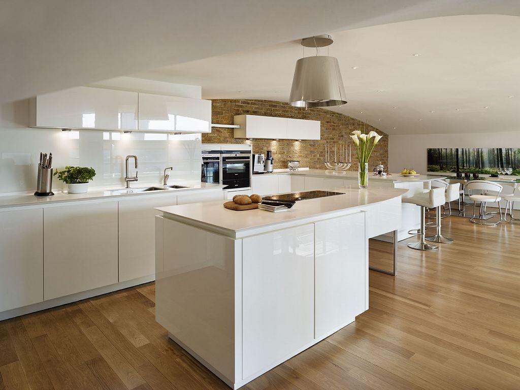 Phong thủy phòng bếp về màu và chất liệu mà bạn nên biết - Nhà Đẹp Số (7)
