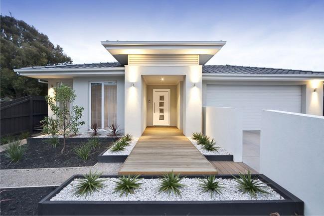 11 cách trang trí sân vườn đẹp hợp xu hướng - Nhà Đẹp Số (10)