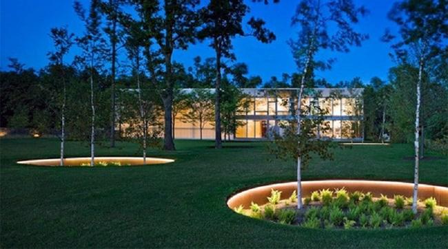 11 cách trang trí sân vườn đẹp hợp xu hướng - Nhà Đẹp Số (11)