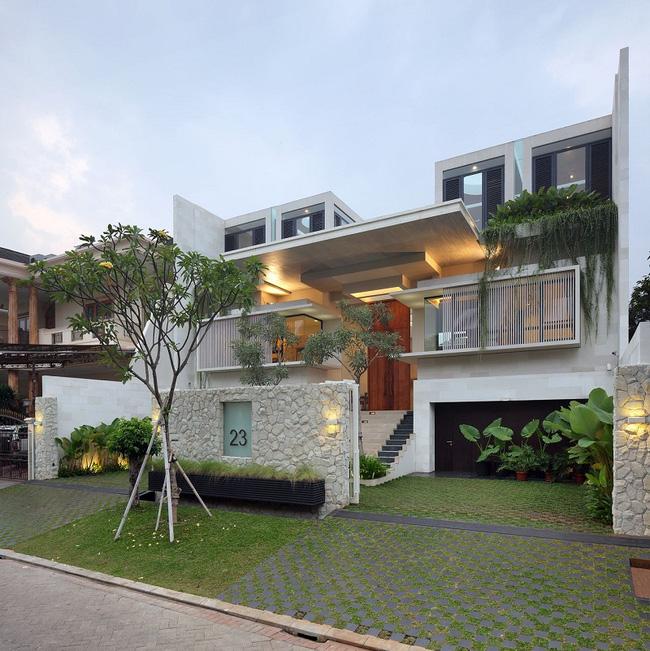 11 cách trang trí sân vườn đẹp hợp xu hướng - Nhà Đẹp Số (9)