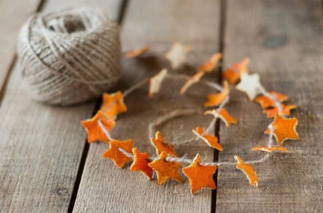 5 mẹo vặt gia đình hay ho sử dụng vỏ cam quýt vứt đi - Nhà Đẹp Số (2)