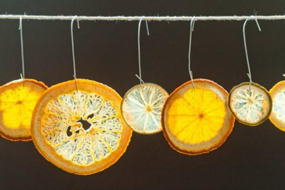 5 mẹo vặt gia đình hay ho sử dụng vỏ cam quýt vứt đi - Nhà Đẹp Số (4)