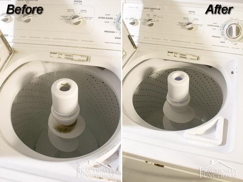 Bạn đã biết 7 mẹo dọn nhà sạch cấp tốc này chưa? - Nhà Đẹp Số (3)