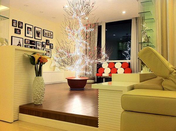 Các bí kíp trang trí nhà cửa đón năm mới chuẩn phong thủy - Nhà Đẹp Số (5)