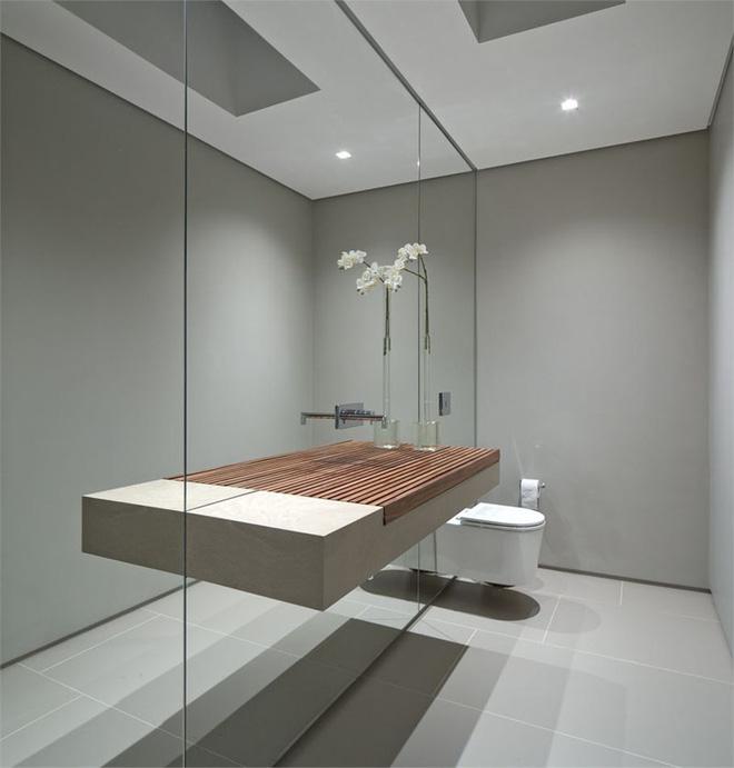 Các mẫu bồn rửa đẹp đến từng cen-ti-mét cho phòng tắm thêm sang trọng - Nhà Đẹp Số (10)