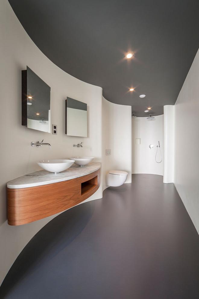 Các mẫu bồn rửa đẹp đến từng cen-ti-mét cho phòng tắm thêm sang trọng - Nhà Đẹp Số (16)