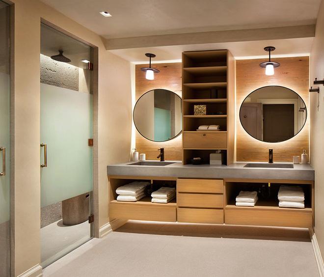 Các mẫu bồn rửa đẹp đến từng cen-ti-mét cho phòng tắm thêm sang trọng - Nhà Đẹp Số (7)