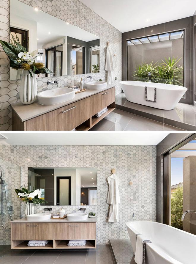 Các mẫu bồn rửa đẹp đến từng cen-ti-mét cho phòng tắm thêm sang trọng - Nhà Đẹp Số (8)