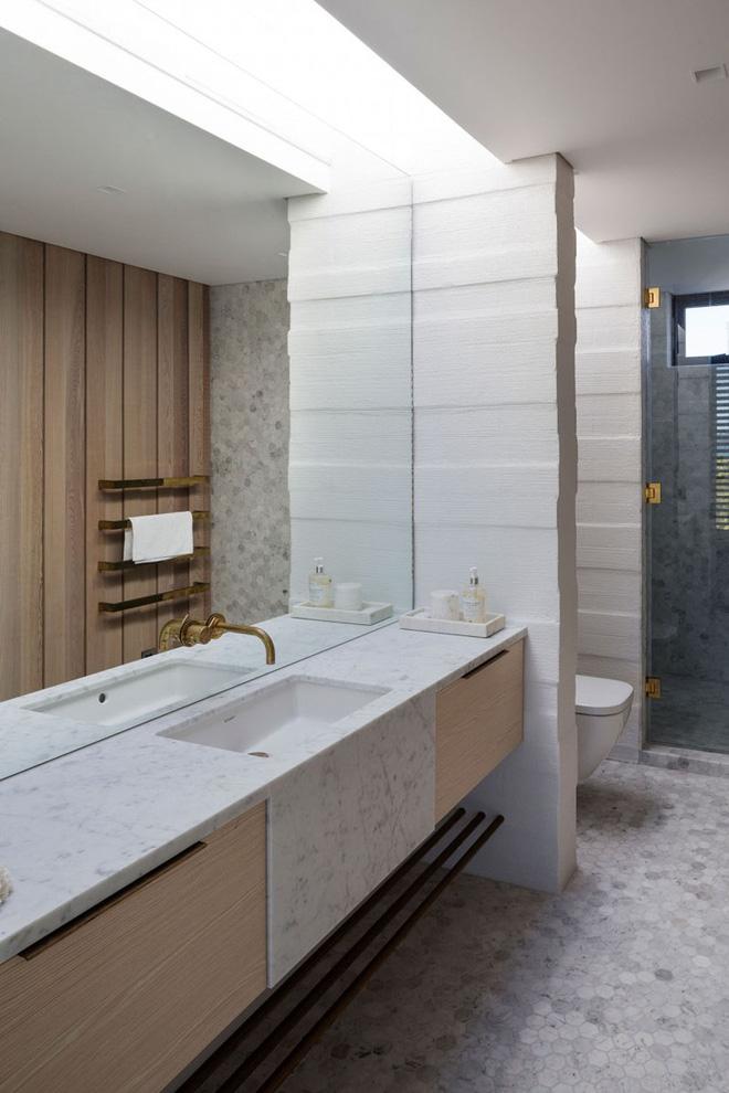 Các mẫu bồn rửa đẹp đến từng cen-ti-mét cho phòng tắm thêm sang trọng - Nhà Đẹp Số (9)