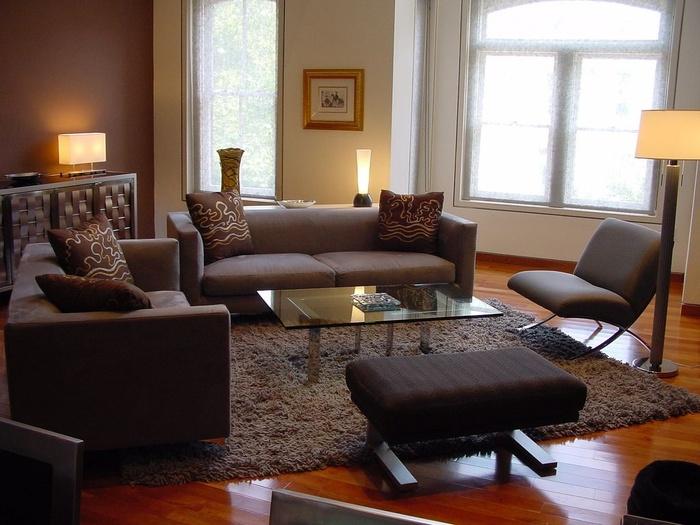 Các nguyên tắc khi đặt ghế sofa trong không gian phòng khách - Nhà Đẹp Số (13)