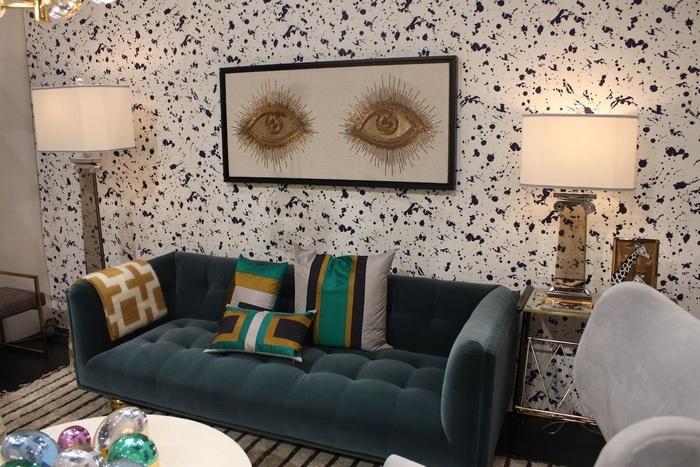 Các nguyên tắc khi đặt ghế sofa trong không gian phòng khách - Nhà Đẹp Số (15)
