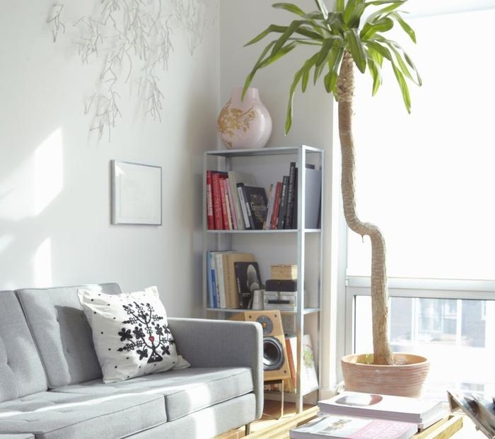 Các nguyên tắc khi đặt ghế sofa trong không gian phòng khách - Nhà Đẹp Số (2)