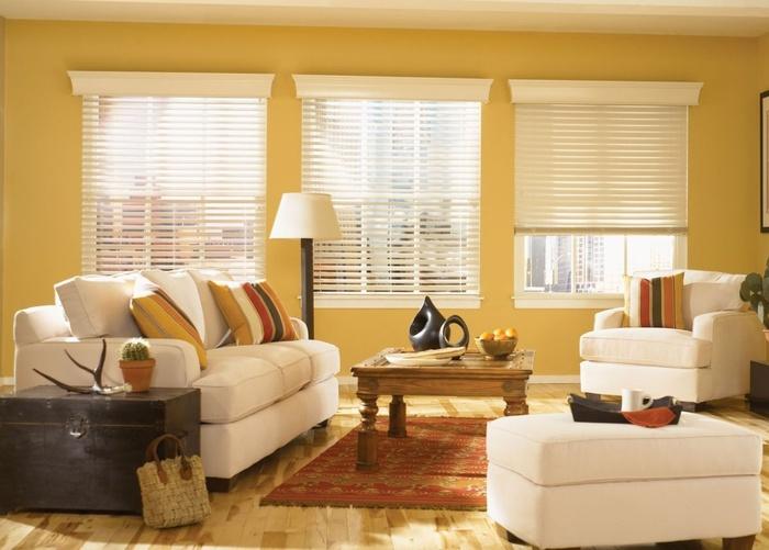 Các nguyên tắc khi đặt ghế sofa trong không gian phòng khách - Nhà Đẹp Số (5)