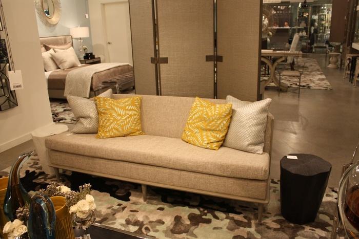 Các nguyên tắc khi đặt ghế sofa trong không gian phòng khách - Nhà Đẹp Số (6)