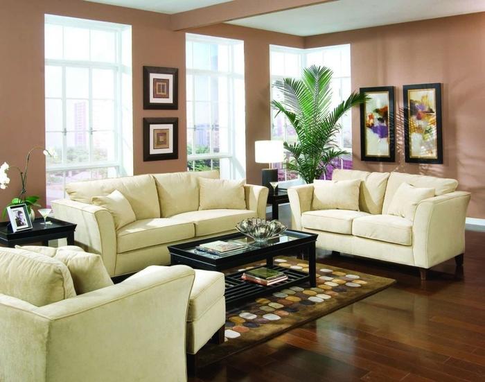 Các nguyên tắc khi đặt ghế sofa trong không gian phòng khách - Nhà Đẹp Số (9)