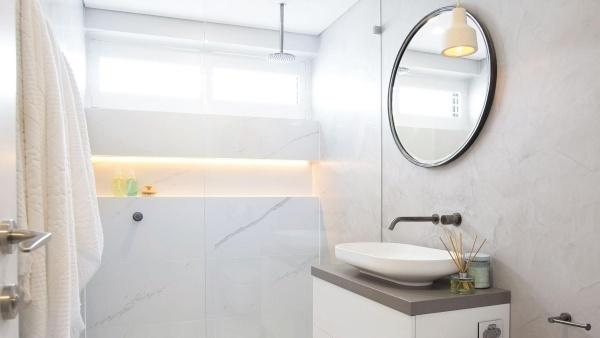 Các ý tưởng trang trí phòng tắm đẹp theo phong cách tối giản - Nhà Đẹp Số (11)