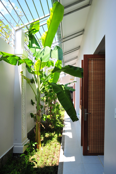 Delightful villa in a 1-storey villa in Tra Vinh - Beautiful House Number (7)