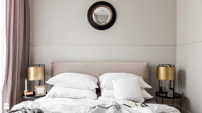 Không gian phòng ngủ thêm tiện nghi với các mẫu bàn đầu giường đẹp - Nhà Đẹp Số (1)