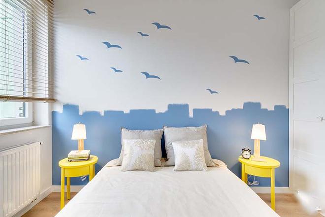 Không gian phòng ngủ thêm tiện nghi với các mẫu bàn đầu giường đẹp - Nhà Đẹp Số (10)