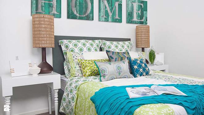 Không gian phòng ngủ thêm tiện nghi với các mẫu bàn đầu giường đẹp - Nhà Đẹp Số (3)