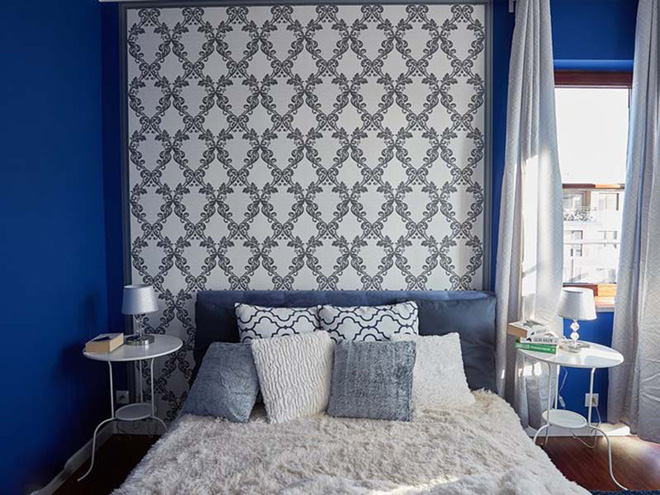 Không gian phòng ngủ thêm tiện nghi với các mẫu bàn đầu giường đẹp - Nhà Đẹp Số (4)