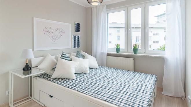 Không gian phòng ngủ thêm tiện nghi với các mẫu bàn đầu giường đẹp - Nhà Đẹp Số (5)