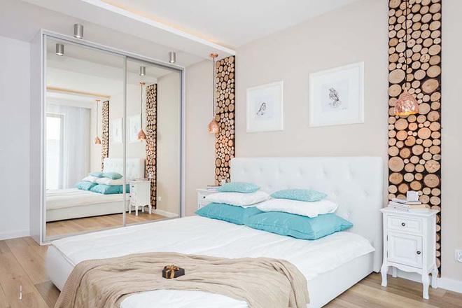 Không gian phòng ngủ thêm tiện nghi với các mẫu bàn đầu giường đẹp - Nhà Đẹp Số (8)