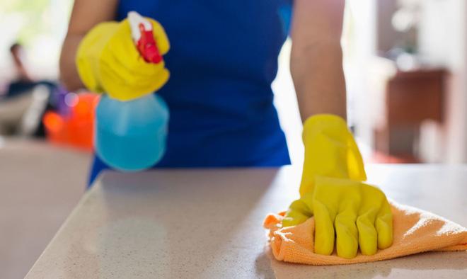 Mách bạn mẹo làm sạch nhà cửa chỉ bằng các nguyên liệu rẻ tiền - Nhà Đẹp Số (1)