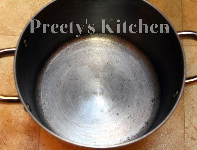 Mẹo rửa sạch xoong nồi cháy hiệu quả bằng baking soda - Nhà Đẹp Số (3)