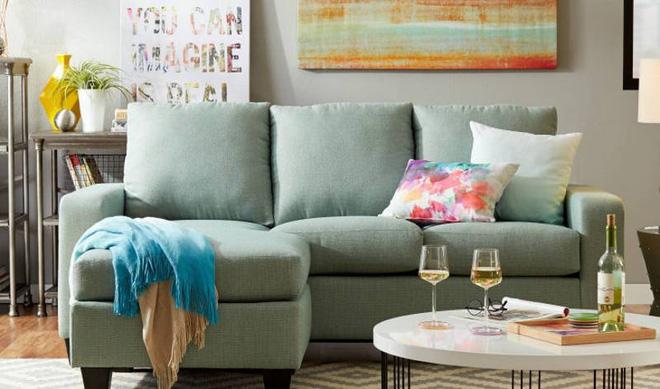 Ngắm nghía 8 mẫu ghế sofa phòng khách đẹp xuất sắc nhất dịp cuối năm - Nhà Đẹp Số (5)
