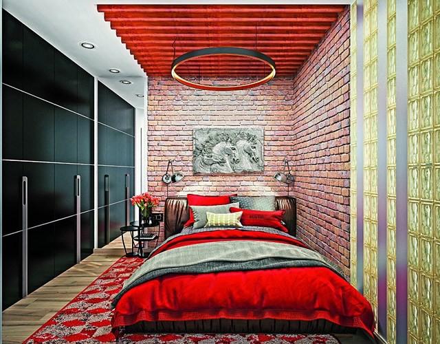 Những cách trang trí trần nhà bằng gỗ ấn tượng - Nhà Đẹp Số (9)
