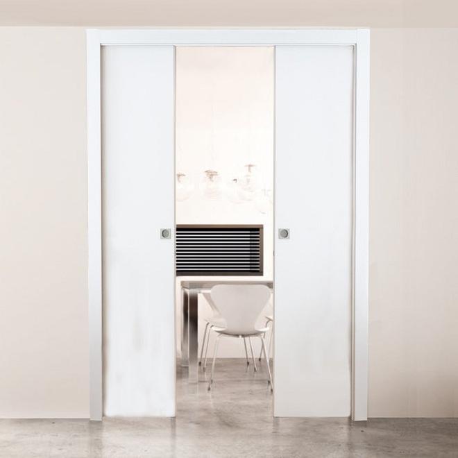 Những thiết kế cửa kéo giúp tiết kiệm diện tích cho không gian nhà chật - Nhà Đẹp Số (11)
